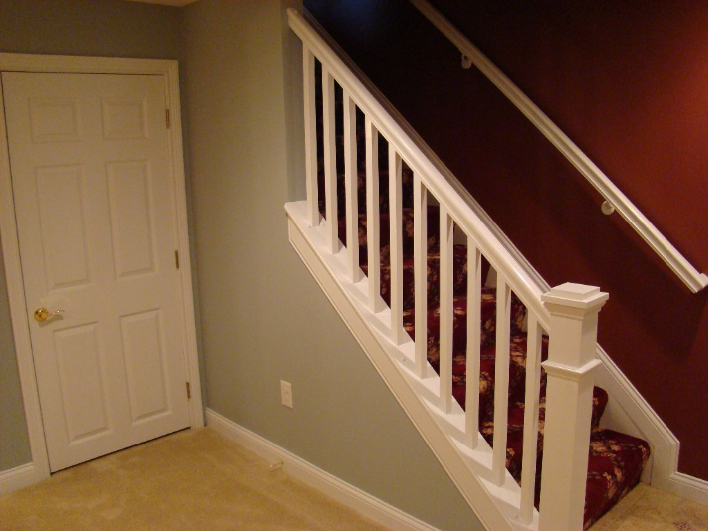 Basement Stairs Ideas: Stairs Image Gallery